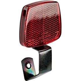 Busch + Müller Reflector trasero con soporte de metal en U, red